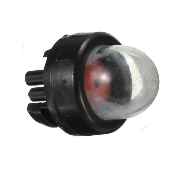 NEW Snap In Primer Petrol Strimmer Primer Fuel Bulb Pump PRIMER BULB WALBRO