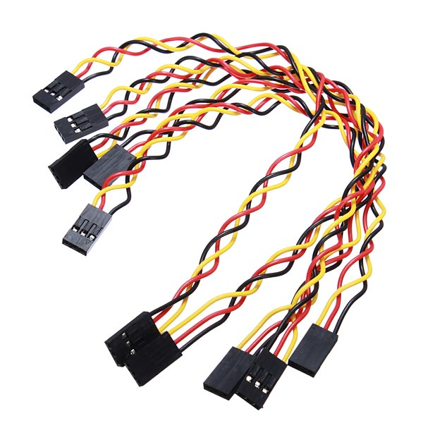 Arduino Jumper Cables : Pcs pin cm jumper wire cables dupont line for