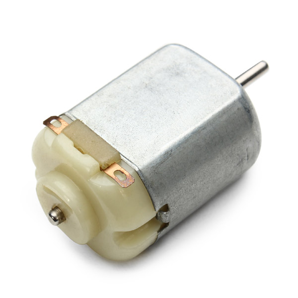 10pcs 130 Micro Dc Motor 3v 6v 8000rpm Alex Nld