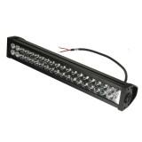24Inch 120W 12-30V LED Light Lamp Bar Spot Flood Combo OffRoad ATV SUV Boat