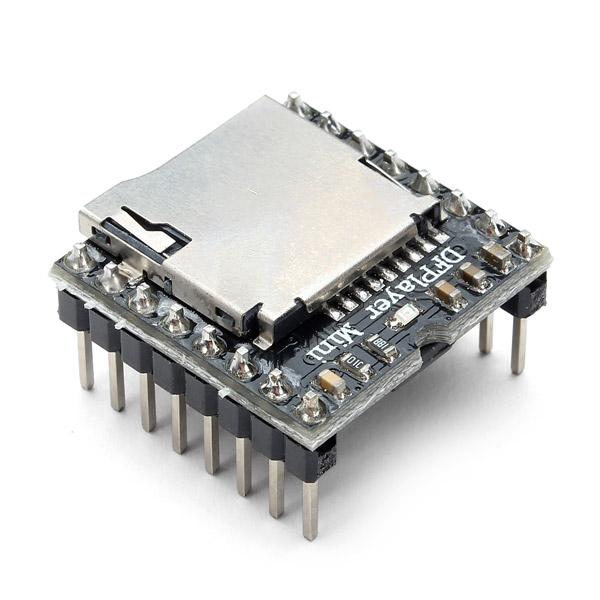 Dfplayer mini mp player module for arduino alex nld
