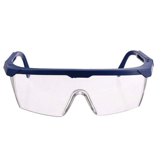 Safety Goggles Eye Protective Glasses Goggles PC Clear Lens
