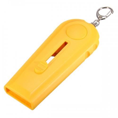 2 In 1 Cap Zappa Bottle Top Opener/Cap Launching Opener with Key Ring