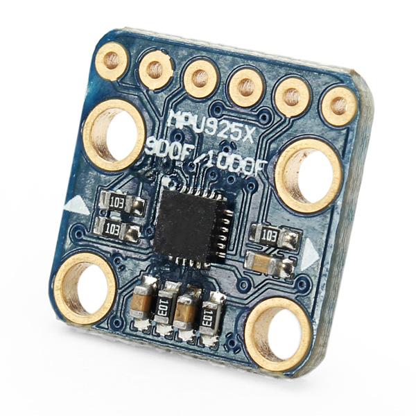 CJMCU 10DOF 9 Axis MPU9250 + BMP180 Sensor Module
