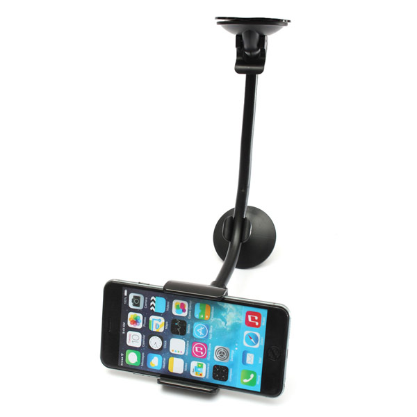 The time 7 inch tablet car dash mount the