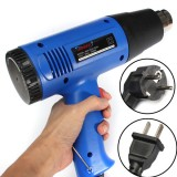 1800W Handheld Variable Temperature Electronic Heat Gun Hot Air Gun