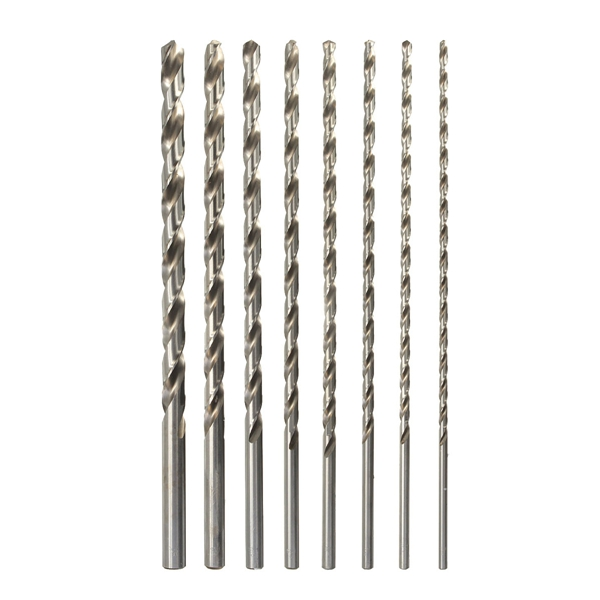 Long 16mm Wood Drill Bit
