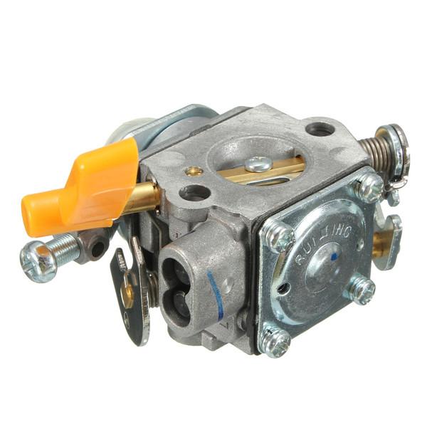 Carburetor Carb For Homelite Ryobi Trimmer ZAMA C1U-H60