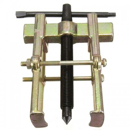 Puller Gear & Wheel 3 Arm 0 200mm : Inch mm two jaw arm bolt gear wheel bearing puller car