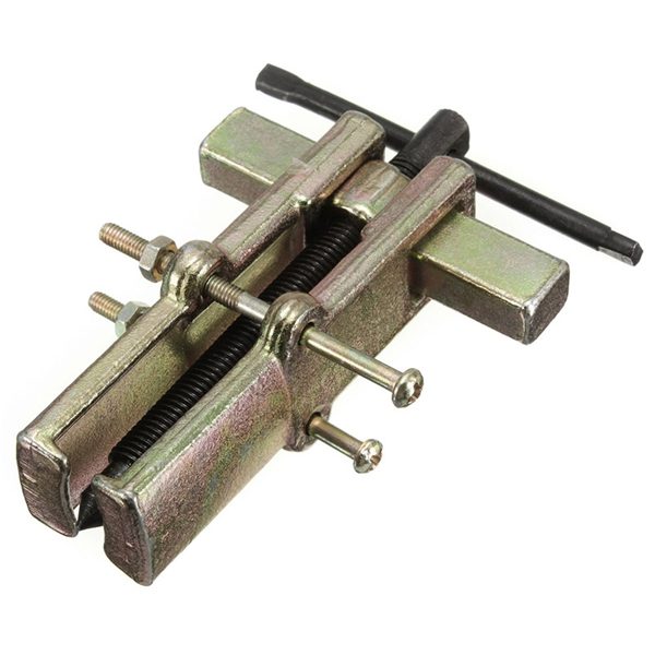 Bearing Puller German : Inch mm two jaw arm bolt gear wheel bearing puller car