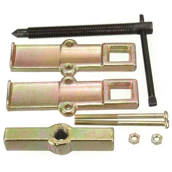 Vp44 Gear Puller Bolt Size : Inch mm two jaw arm bolt gear wheel bearing puller car