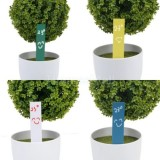 Plant Labels, Ties & Supports