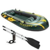 Kayaking, Canoeing & Rafting