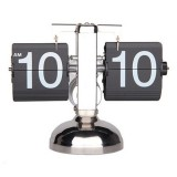Desk, Mantel & Shelf Clocks