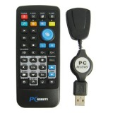 Remote Controls & Pointers