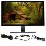 Monitors, Projectors & Accs