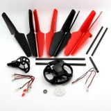 Quadcopters Parts & Accessories
