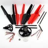 Quadcopters Parts & Accessories