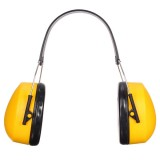 Adjustable Shooting Soundproof Ear Muff Noise Hearing Safety Protector 30dbs