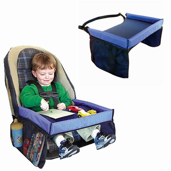 Child Car Seat Play Tray