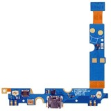 USB Charging Connector Port Flex Cable & Microphone Flex Cable Replacement for LG Optimus F6 / D500 / D505