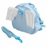 Angel Rabbit Learn Walk Assistant Baby Walking Wings blue