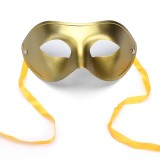 Men's Masquerade Ball Mask Masks Half Face Mask Venetian Style Party Masks