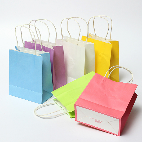 Wedding Party Handle Paper Gift Bags Sku165667 16 Jpg 3