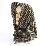 Military Tactical Desert Army Head Scarf Headdress Head Cover Face Veil