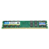 Xiede 4GB DDR2 800Mhz PC2 6400 DIMM 240Pin For AMD Chipset Motherboard Desktop Memory RAM