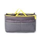 Double Zipper Portable Multifunction Storage Bags Wash Bags Cosmetic Bags Toilet Bags