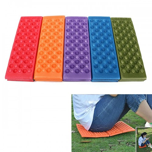 Waterproof Foam Outdoor Seat Cushion Foldable Camping Mat Alex NLD