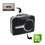 Cassette Adapters