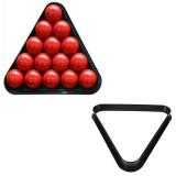 Ball & Cue Racks