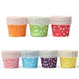 Baking Cups & Cupcake Liners