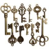 Locks, Keys