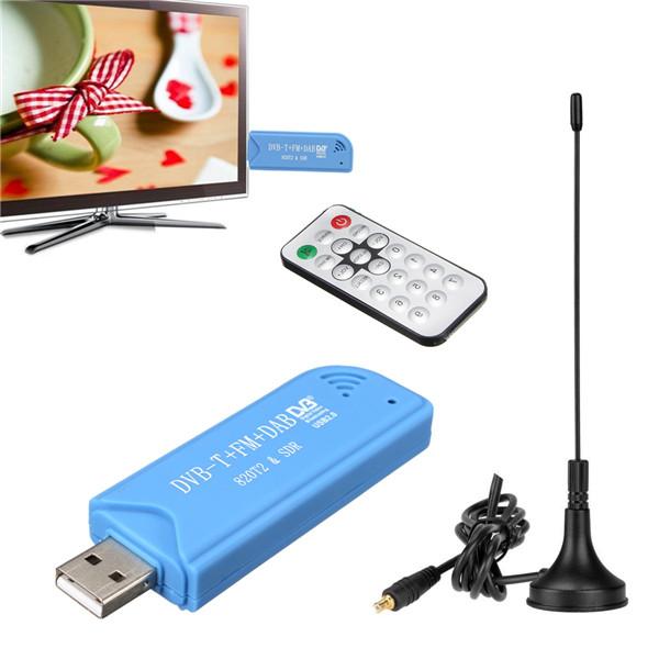 usb 2 0 digital dvb t sdr dab fm hdtv tv tuner receiver. Black Bedroom Furniture Sets. Home Design Ideas