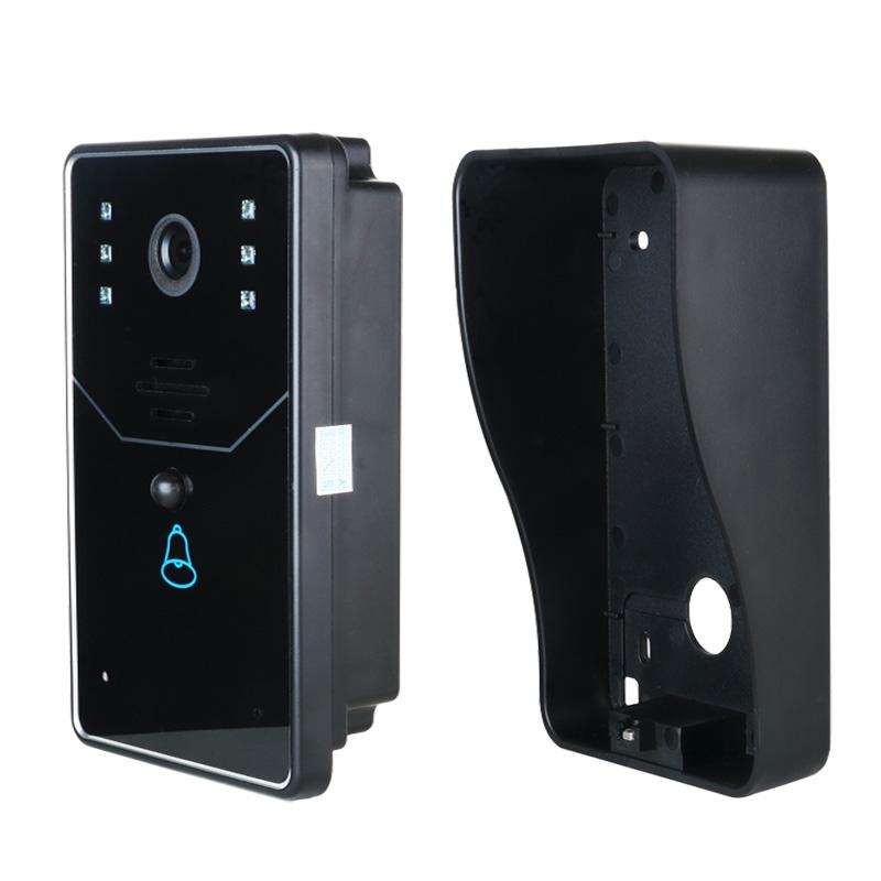 Ring Wireless Outdoor Camera