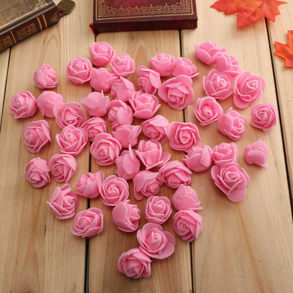50pcs 25cm artificial roses pe foam simulation rose flower 2b67e165 7ea5 aed2 10af 16013f1c7d6ag junglespirit