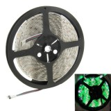 5050 SMD Epoxy Waterproof RGB LED Light Strip, 60 LED/m and Length: 5m