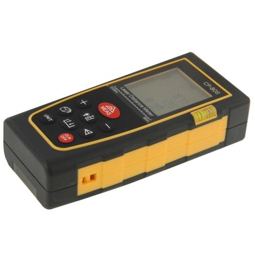 CP-80S Digital Handheld Laser Distance
