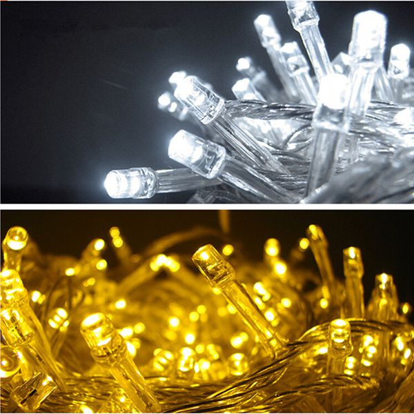 5m battery powered led funky on twinkling lamp fairy string lights. Black Bedroom Furniture Sets. Home Design Ideas