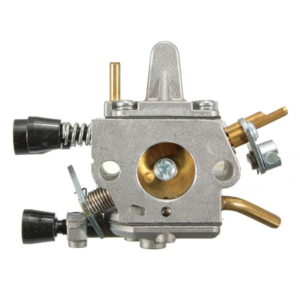 Carburettor carb trimmer for stihl fs120 fs120r fs200 fs200r fs020 fs202 fs250 alex nld - Debroussailleuse stihl fs 70 ...