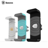 Baseus 360 Rotation Universal Car Air Vent Mount Stand Holder For iPhone Mobile Phone