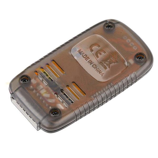 SKYRC LiPoPal Self Voltage Balancer 2-6S LiPo For Battery Voltage Checker