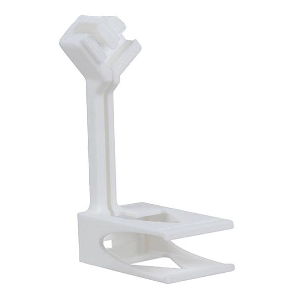 90 Degree V-shape Antenna Mount Holder Stand For Frsky X8R Receiver Antenna Version 2 3D P