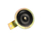 12/24V Electric Vehicle Car Disc Horn 105db Car Horn 90mm Diamete