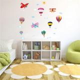 Nursery Wall Decals & Vinyl Art