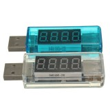 Voltmeters & Voltage Detectors