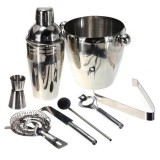Cocktail Shakers & Bar Sets